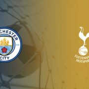 Man City Vs. Tottenham
