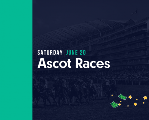 Free Horse Racing Tips for Royal Ascot - 20th June